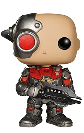 Funko - Figurita Evolve - Markov Pop 10cm - 0849803052928