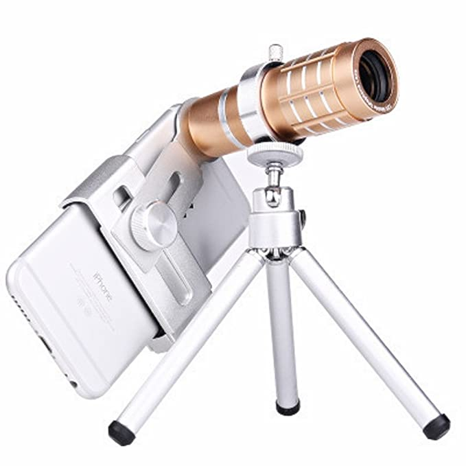 LZR teléfono celular lente lentes Smartphone Ultra gran angular ...