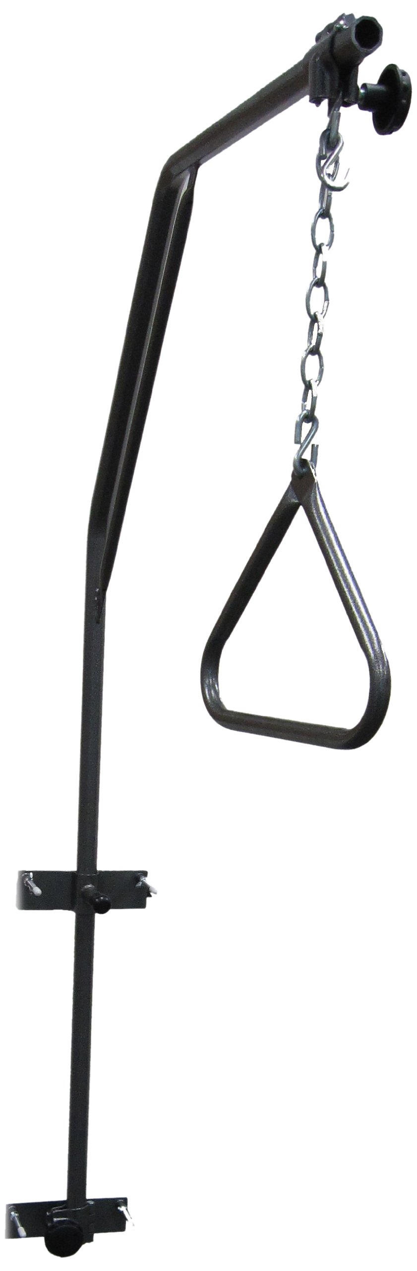 Medline Trapeze Bar Attachment To Bed