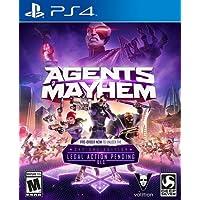 Deals on Agents of Mayhem PlayStation 4