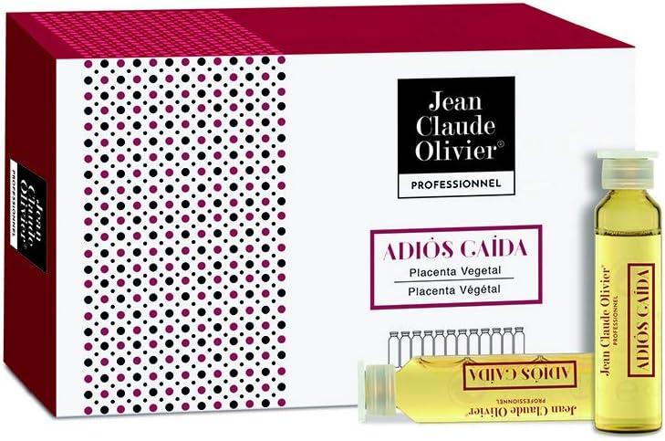 Jean Claude Olivier | Pack Tratamiento Anticaida con Locion y ...