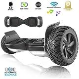 XPRIT 8.5' Wheel Hoverboard w/Bluetooth Speaker - All Terrain(UL2272 Certified)