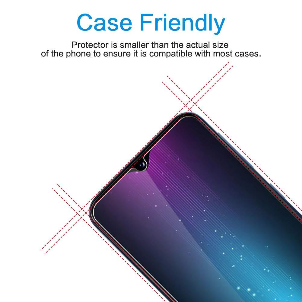 Ventdest Pellicola Huawei Mate 20 Lite Vetro Temperato Pellicola Protettiva in Vetro Temperato Screen Protector Huawei Mate 20 Lite Vetro Temperato Huawei Mate 20 Lite 3 Pezzi