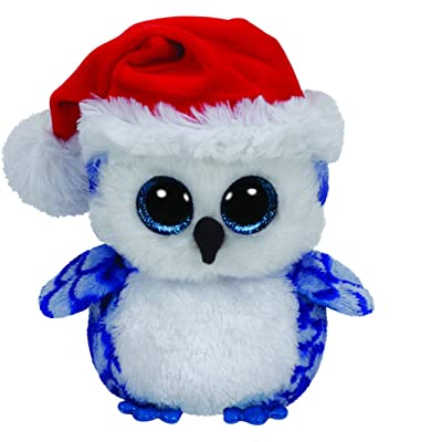 Ty Beanie Boos Icicles: Toys & Games