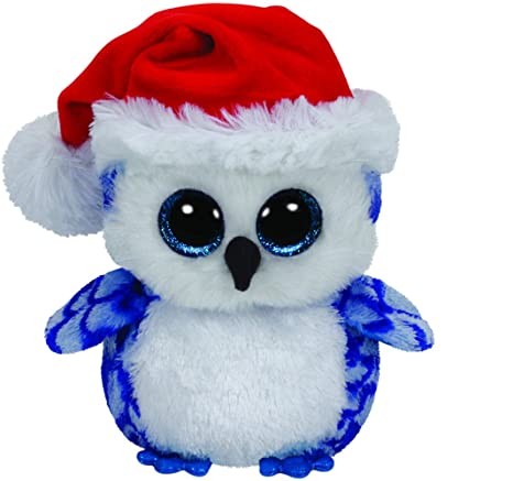 Amazon.com  Ty Beanie Boos Icicles  Toys   Games 4b40dd867b4