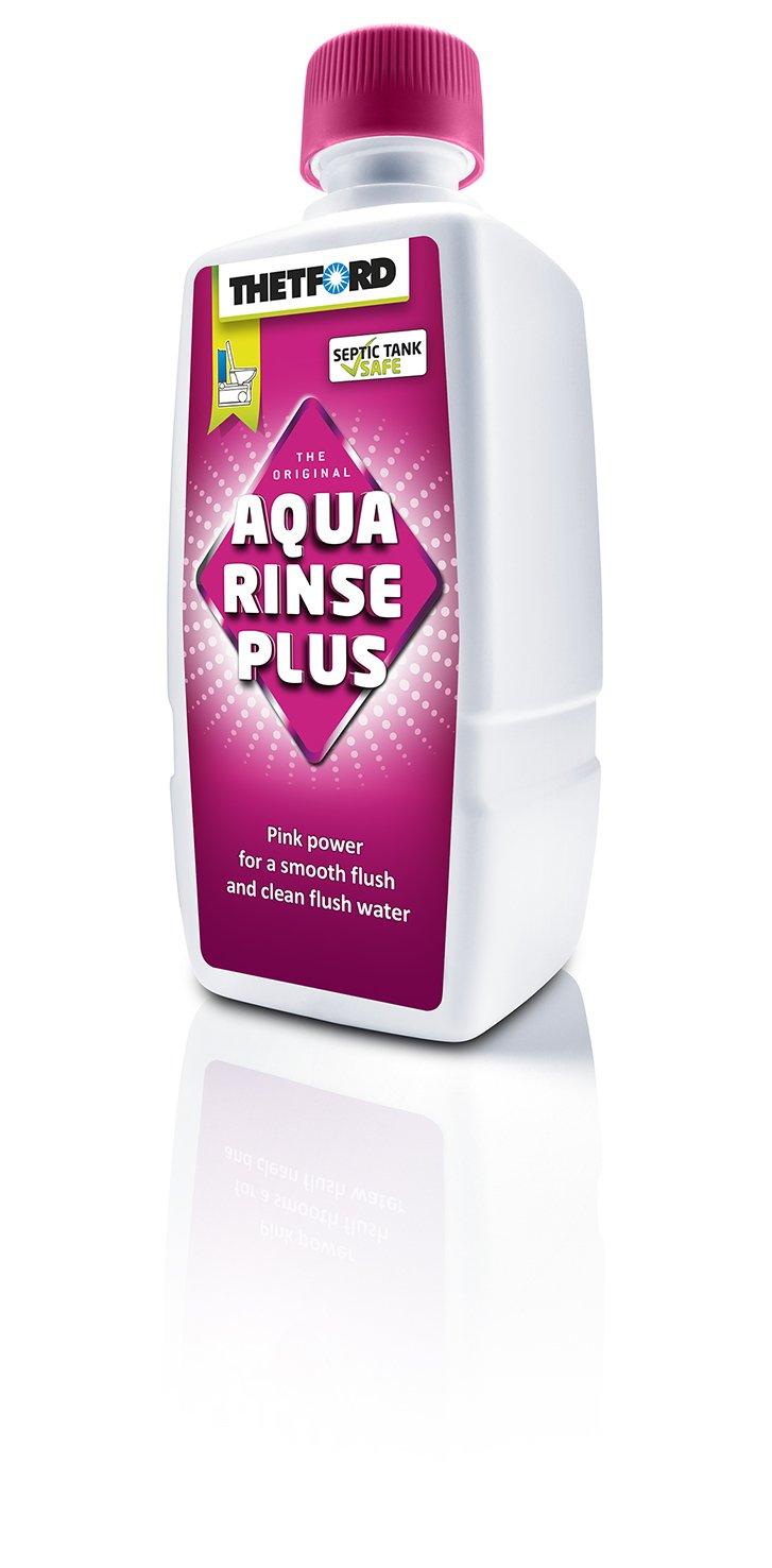 Thetford - Additivo per WC 400 ml, rosa