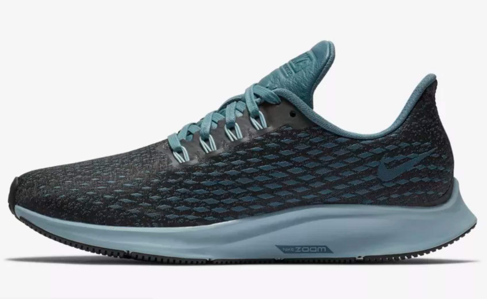 Nike W Air Zoom Pegasus 35 PRM Womens Ah8392-003 Size 8