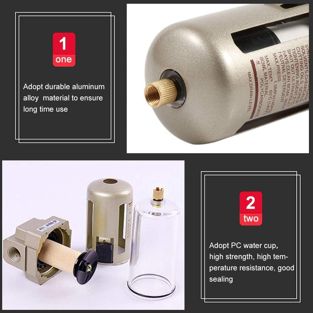 1//2  Compresseur de filtre /à air Filtre /à air comprim/é Filtre /à humidit/é de leau S/éparateur de s/éparateur de filtre /à air Compresseur
