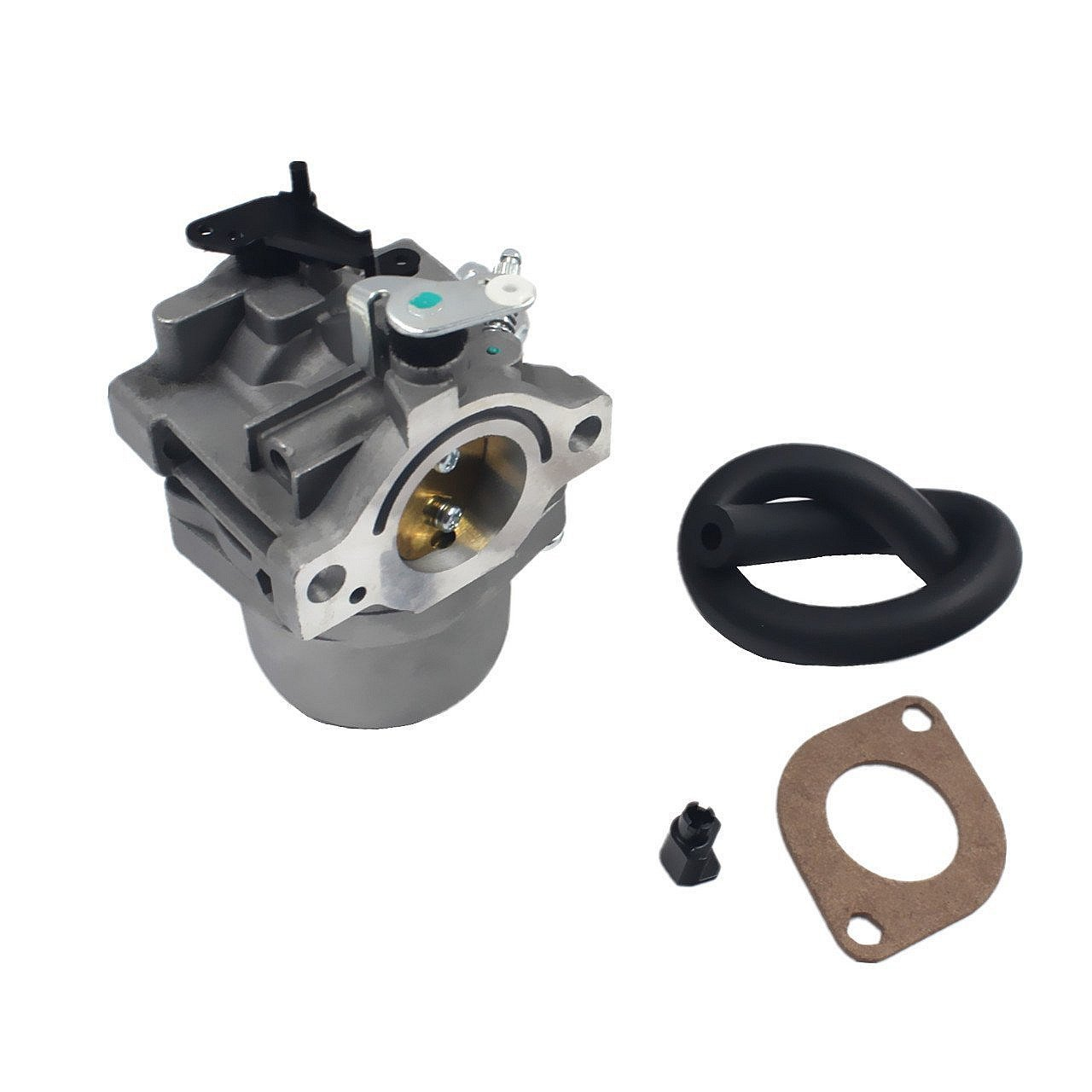 iFJF 799728 Carburetor for Nikki Briggs & Stratton Replaces 495706 494392 498134 498027 494502 499161 496592 498231(P26S)