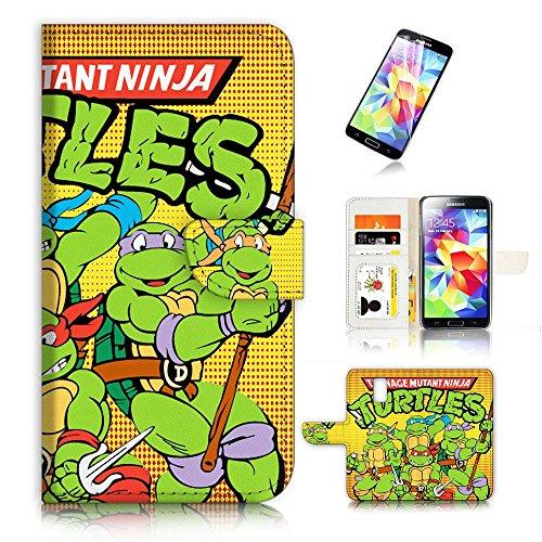 galaxy s5 case ninja turtles - 7