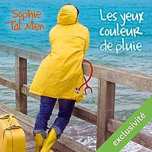 Les yeux couleur de pluie (Marie-Lou & Matthieu 1) | Livre audio