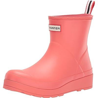 Hunter Women's Original Play Boot Short Rain Boots   Rain Footwear