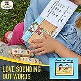 Montessori Alphabet Beginning Reader Letter