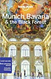Lonely Planet Munich, Bavaria & the Black Forest (Travel Guide)