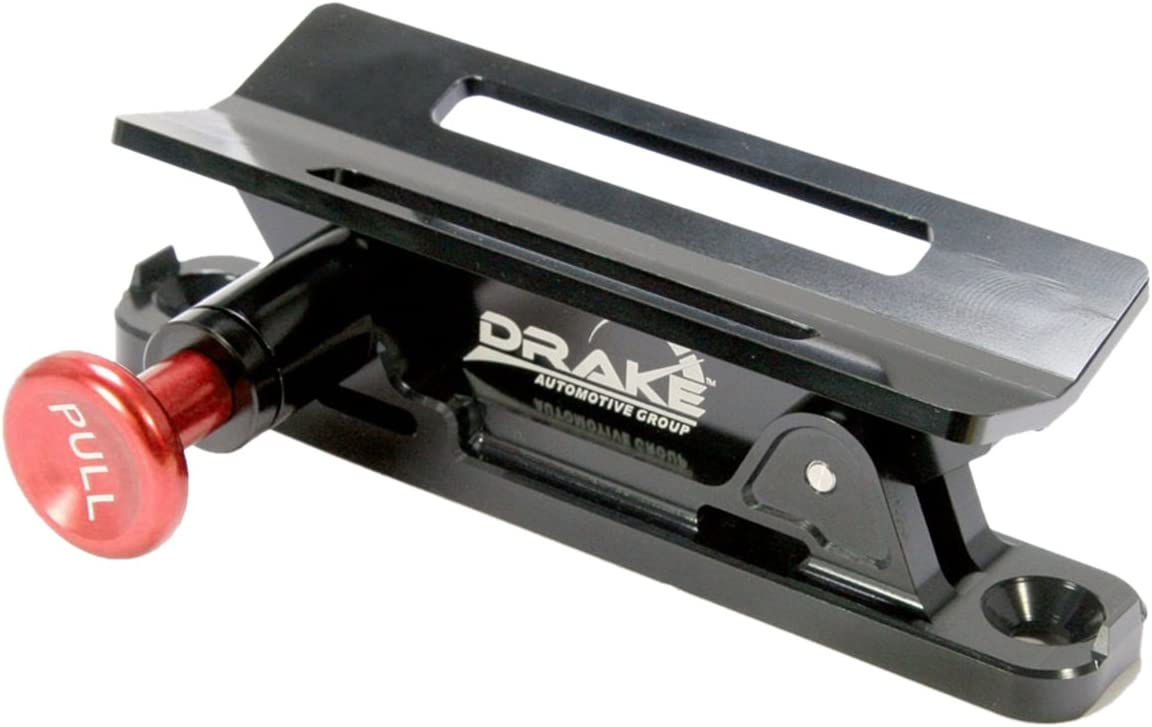 Drake Off Road Firex Mnt Dor Fire Extinguisher Mount By Drake Off Road Auto