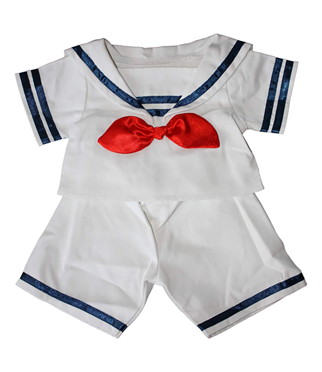 """18/"""" Build-a-bear and Make Your Own Stuffed Ani China Doll Outfit Fits Most 14/"""""""