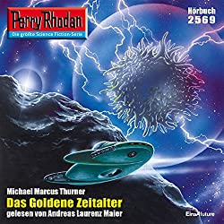 Das Goldene Zeitalter (Perry Rhodan 2569)