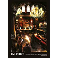 Overlord: The Undead King N.5 Los hombres del reino Vol. 1