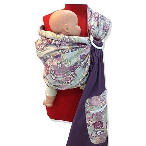 Baby Ring Sling Amazon Co Uk