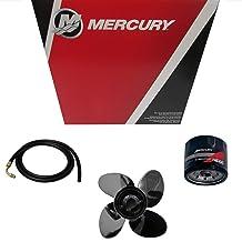 Mercury Marine Black Max