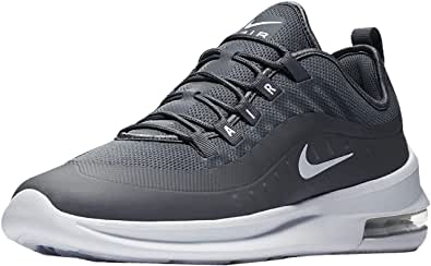 Nike Air Max Axis Men's Sneakers, Cool Grey/White