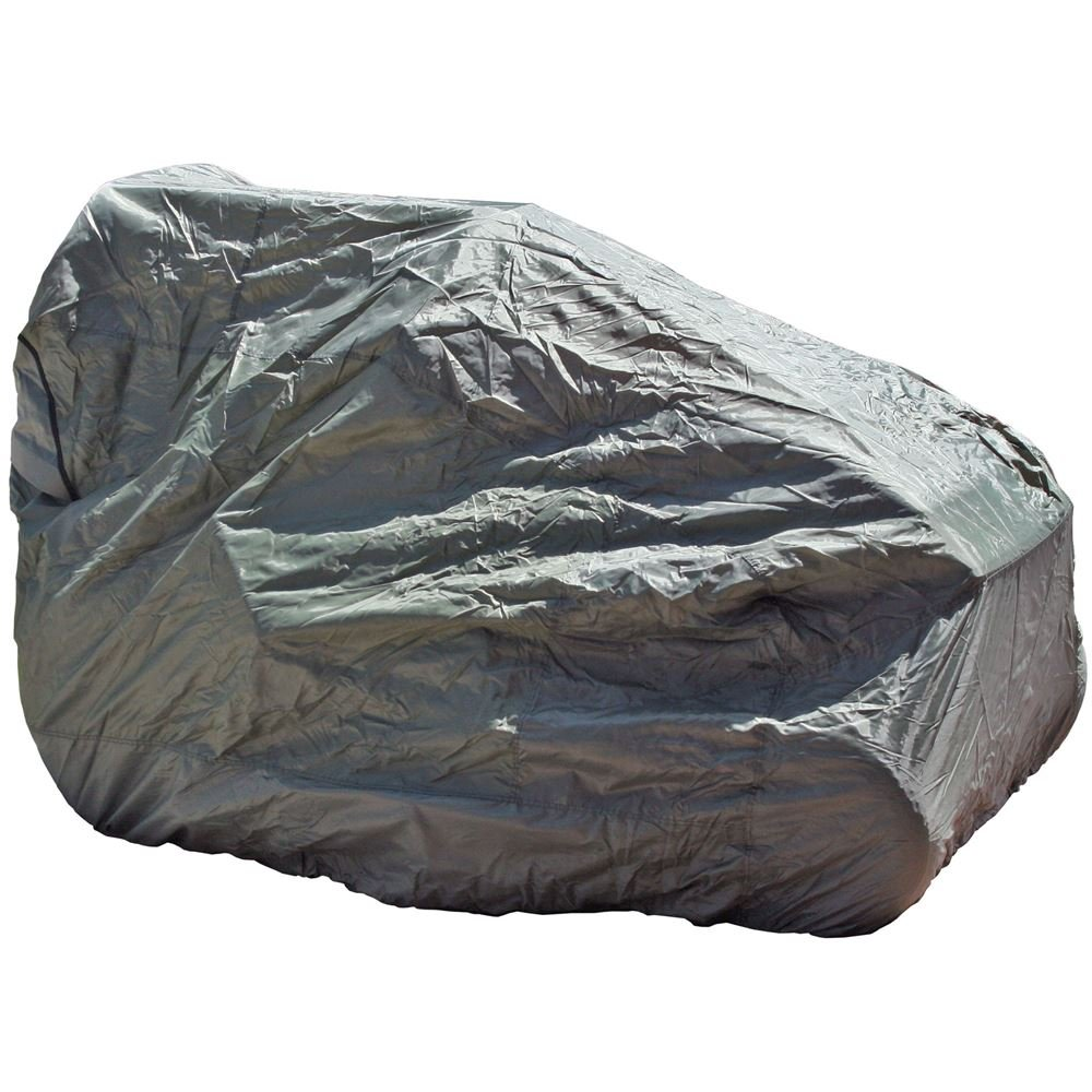 Apex Rage Powersports 62413 Garden Tractor Cover by Apex (Image #4)