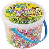 Perler Fuse Bead Activity Bucket, Sunny Days