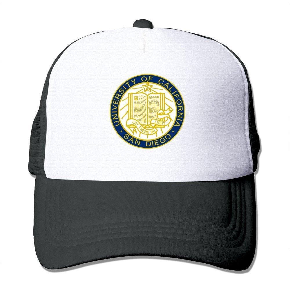 Unisex Customized Adjustable University Of California San Diego