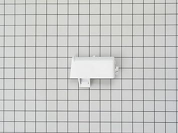 WR2X9295 For GE Refrigerator Door Shelf Endcap
