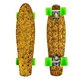 High Bounce Complete 22' Skateboard (Panther)