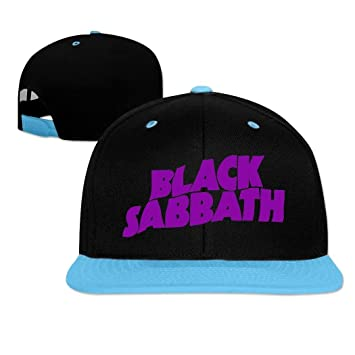 Nifdhkw 2016 Black Sabbath The End Tour Bonitas Gorras de Hip-Hop ...
