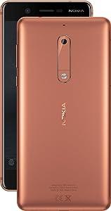Nokia 5 Smartphone de 16 GB, cobre TIM