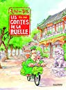 Les contes de la ruelle par Jun