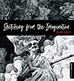 #2: Sketching from the Imagination: Dark Arts