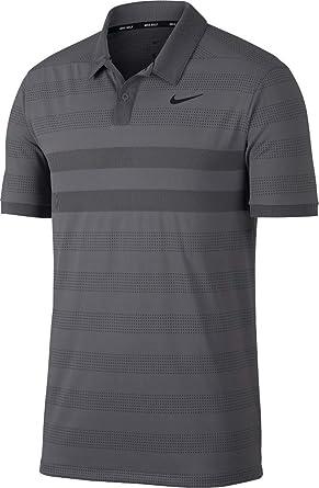 Nike 932209 Polo, Gris (Gris 036), Small (Tamaño del Fabricante:S ...