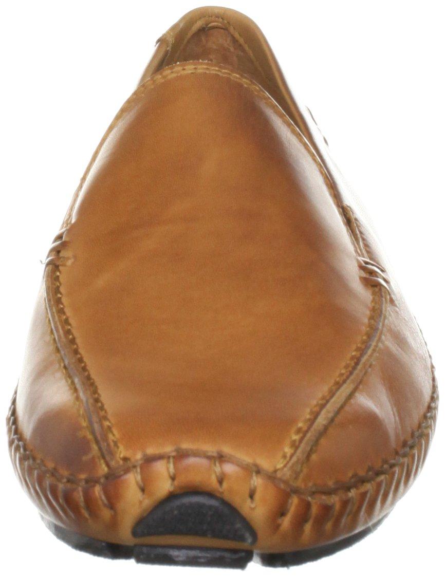 Pikolinos Women's Jerez Slip-On Loafer,Brandy/Brown,39 EU/8.5-9 M US by Pikolinos (Image #4)