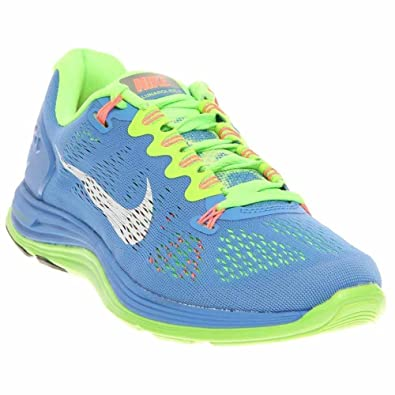 big sale c258e 2ff02 Amazon.com | Nike LunarGlide+ 5 Womens running shoes Model ...