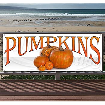 Many Sizes Available FINANCING Available Extra Large 13 oz Heavy Duty Vinyl Banner Sign with Metal Grommets Store Advertising New Flag,