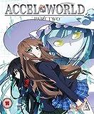 Accel World Pt 2 [Blu-ray]