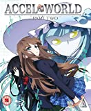 Accel World Part 2 [Blu-ray] [Import anglais]