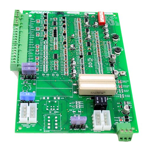 Apollo 635 Control Circuit Board