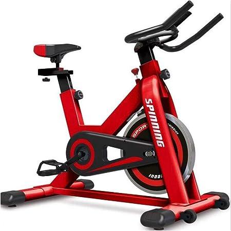 ZGHOME Inicio Bicicleta De Spinning Ejercicio Equipo De La Aptitud ...