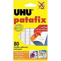 UHU patafix wit 80 rubber