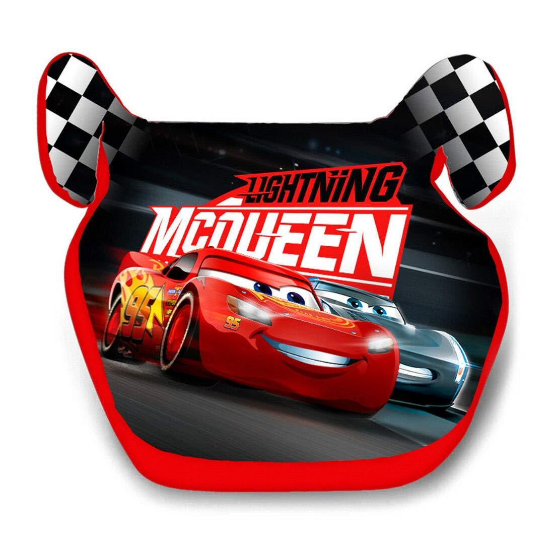 Frozen Genuine Disney 15-36 kg Child Car Booster Seat Group 2//3