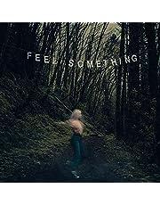 Feel Something (Beer W/ Sea Blue Blob Vinyl)