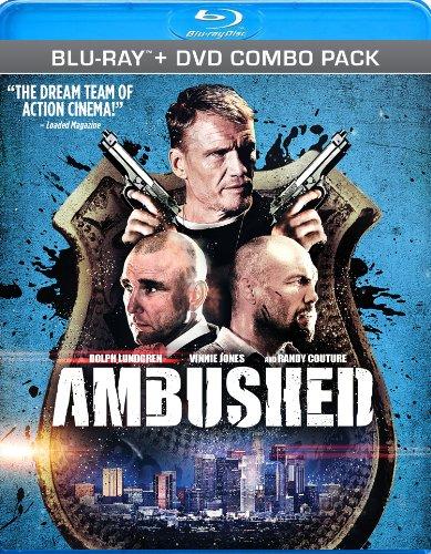 Ambushed [Blu-ray]