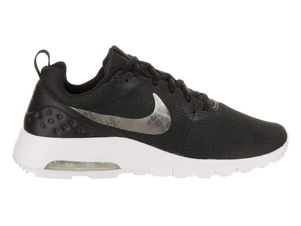 Nike - - - Nike Air Max Motion schuhe Sportive Bambina Nere - Schwarz 36 896246