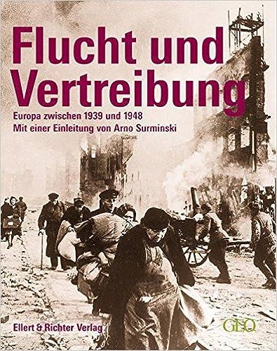 Flucht und Vertreibung. Europa