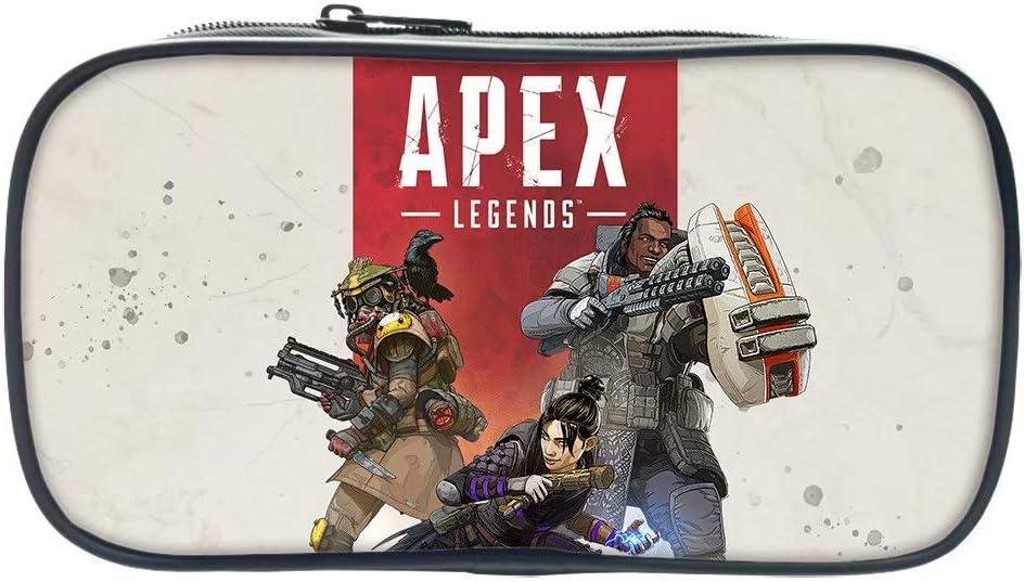 Apex Legends Anime Pencil Case