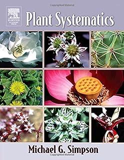amazon com plant systematics 9780123743800 michael g simpson books rh amazon com